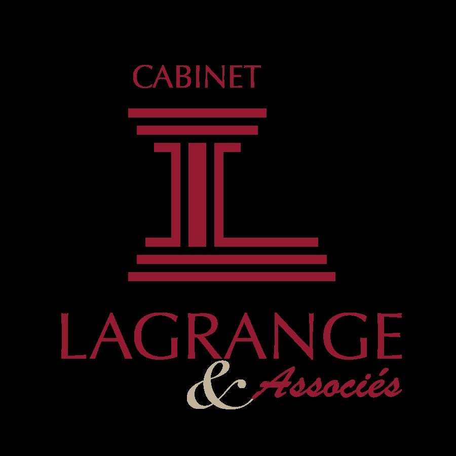 Logo Cabinet Lagrange et associés, La roche sur Yon en Vendée