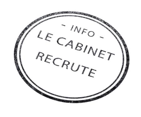Le cabinet d'avocats Lagrange et associés recrute.